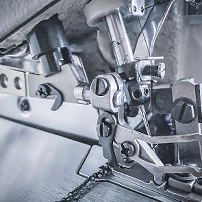 چگونگی انتخاب ماشین آلات دوختنی با کیفیت بالا