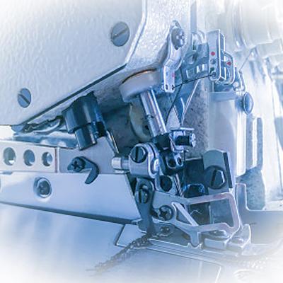 طبقه بندی اصلی ماشین آلات صنعتی دوخت
