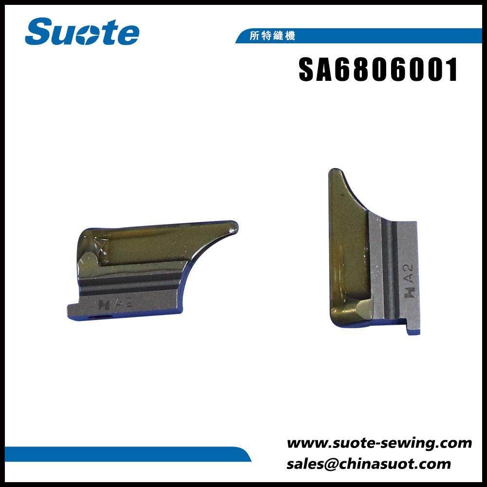 SA6806001 چاقو 2.8X4.3-42