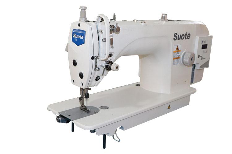 نوع ماشین آلات دوخت صنعتی چیست؟